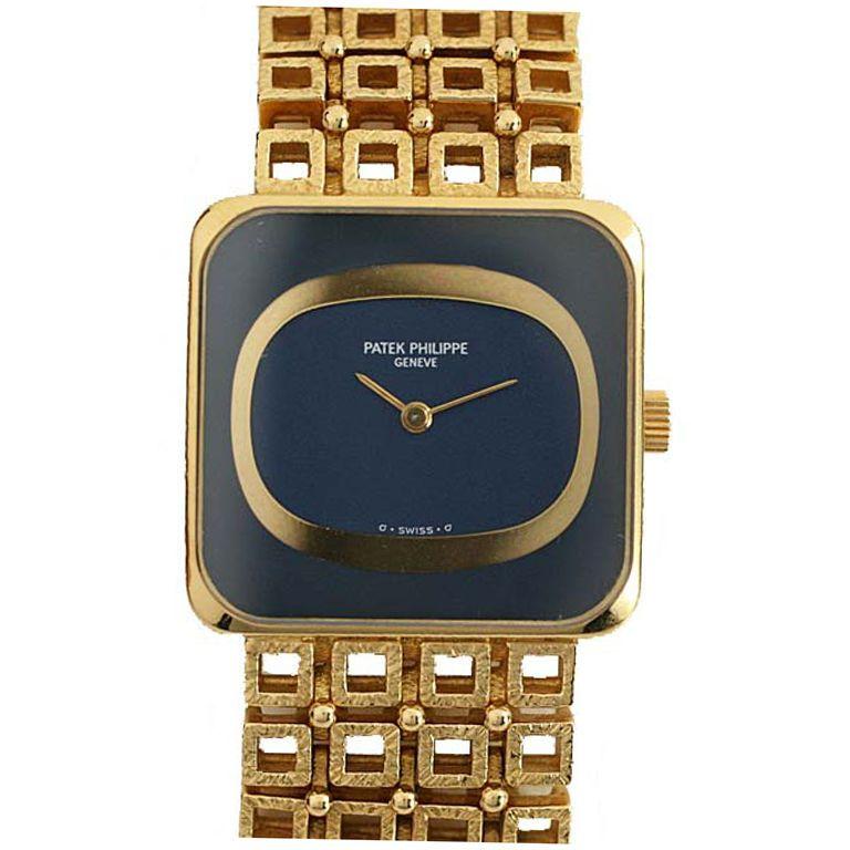 c2768bc51de Relógios De Luxo · Pulseiras · Patek Philippe