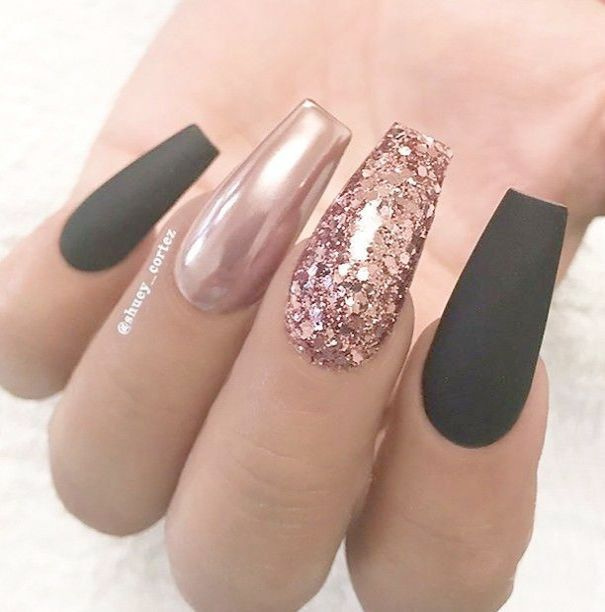 Amazon Com Online Shopping For Electronics Apparel Computers Books Dvds More Gold Nail Designs Trendy Nail Design Gold Nails