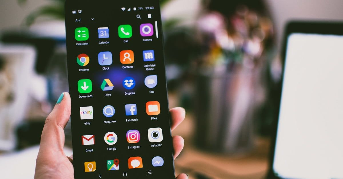 How To Find Downloads On Your Ios Or Android Smartphone Digital Trends Mobile App Development Companies Android Smartphone Android Phone