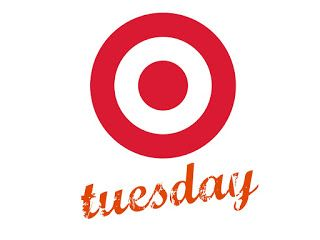 target Tuesday: target beauty box