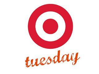 target Tuesday: target beauty box
