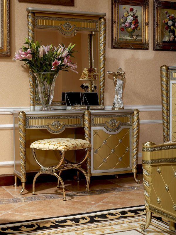 Italian Furniture - Italian Bedroom Furniture Sets King Size Bed