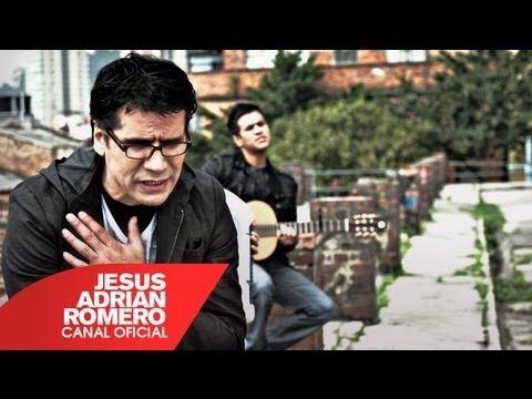 Popurri Jesus Adrian Romero Soplandovida Youtube Con