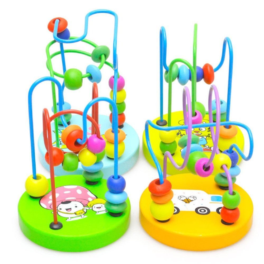Toys images for boys  Early Childhood Learning Toy Children Kids Baby Colorful Wooden Mini