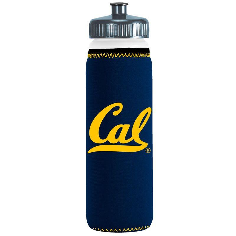 Cal Bears 22oz. Van Metro Water Bottle