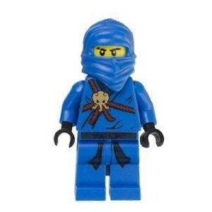 Black Friday 2014 Jay (Blue Ninja) - Lego Ninjago Minifigure from MISSING Cyber Monday. Black Friday specials on the season most-wanted Christmas gifts.  sc 1 st  Pinterest & Jay (Blue Ninja) - Lego Ninjago Minifigure | Random | Pinterest ...