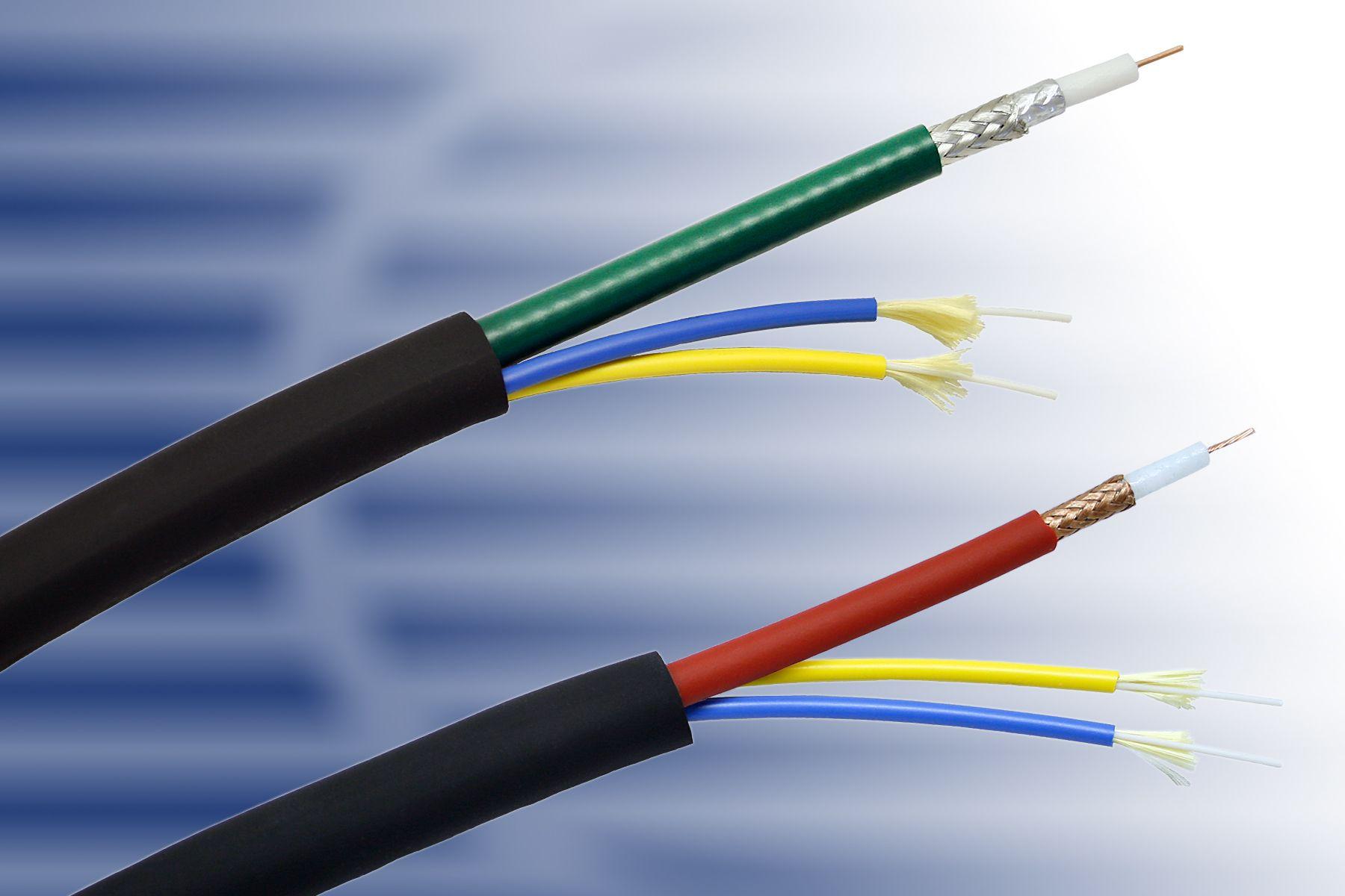 What Is Hybrid Fibre Coaxial Hfc Fiber Customized Windows Broadband