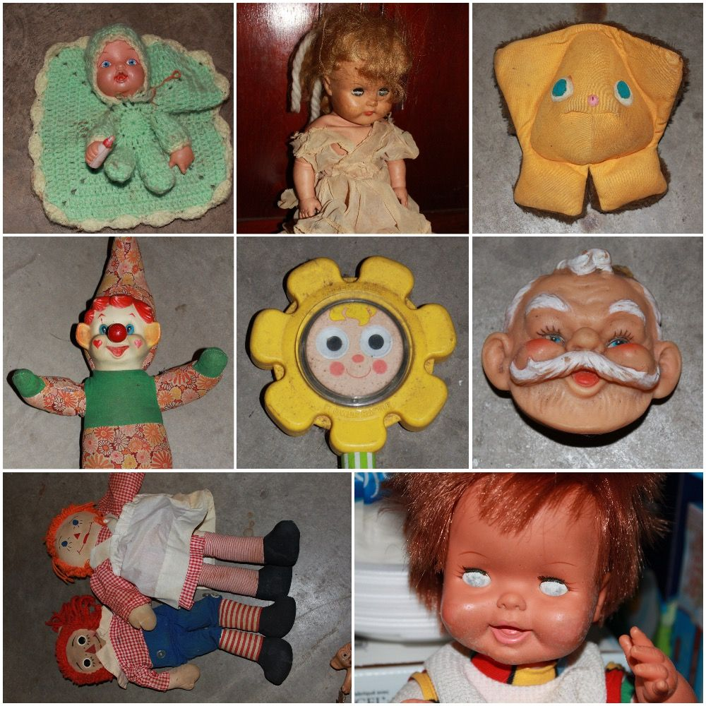 Searching for Buried Treasure (in my Parents' Basement) #childhood #childhoodhome #80stoys #blogpost #pencilsandpopcans