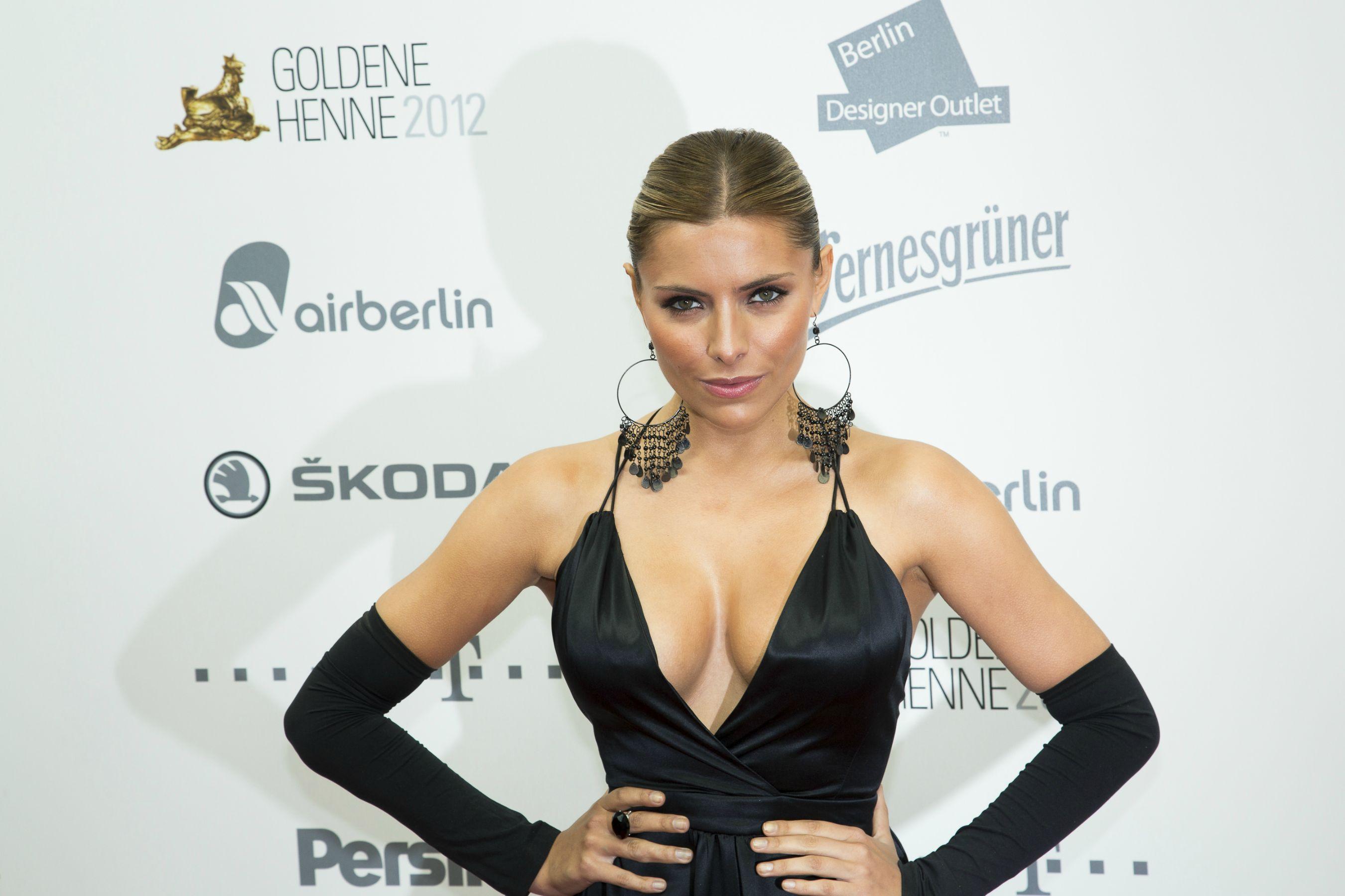 Sophia Thomalla, Beste Pose