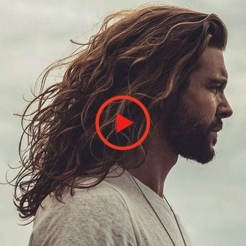 Photo of 19 Best Long Hairstyles For Men + Cool Haircuts For Long Hair (2020)