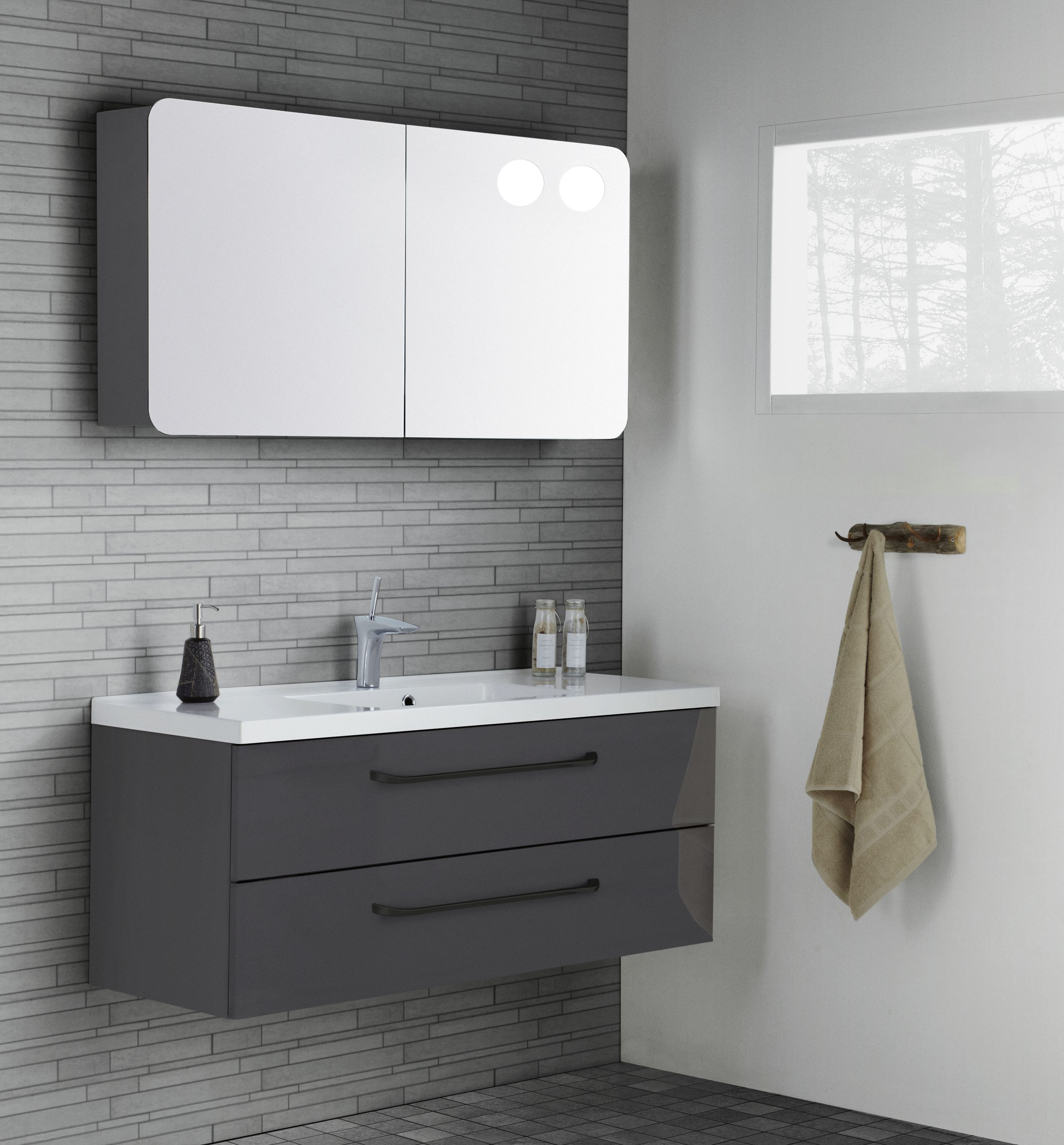 Bathroom Cabinets Black Gloss mirror cabinet wonderful bathroom black design in mirrored modern