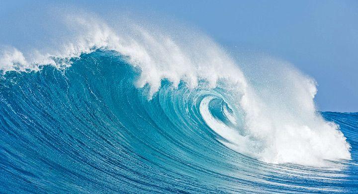 Pin En Oceans Rivers