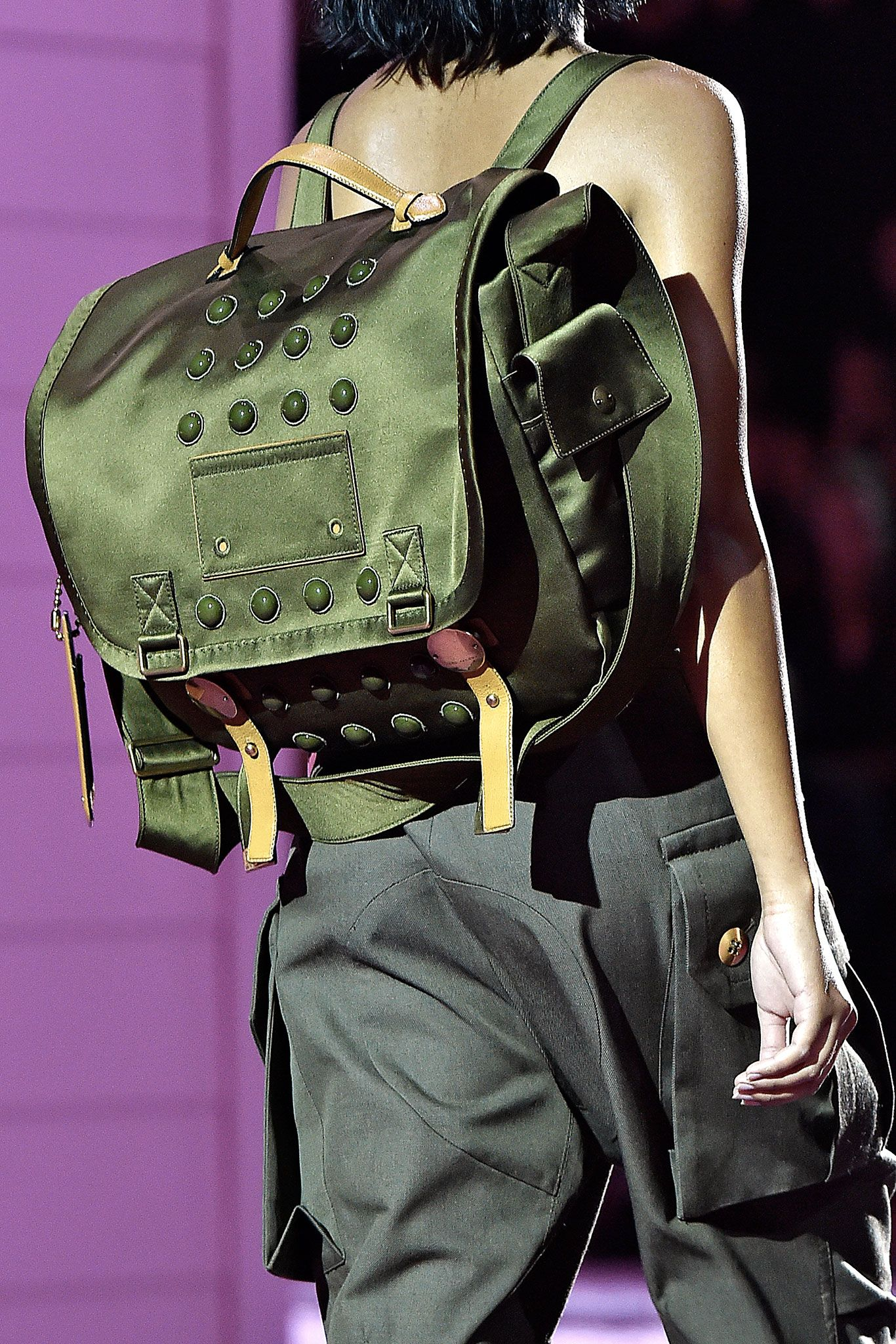 Marc Jacobs Spring 2015 Ready-to-Wear - Details - Gallery - Style.com