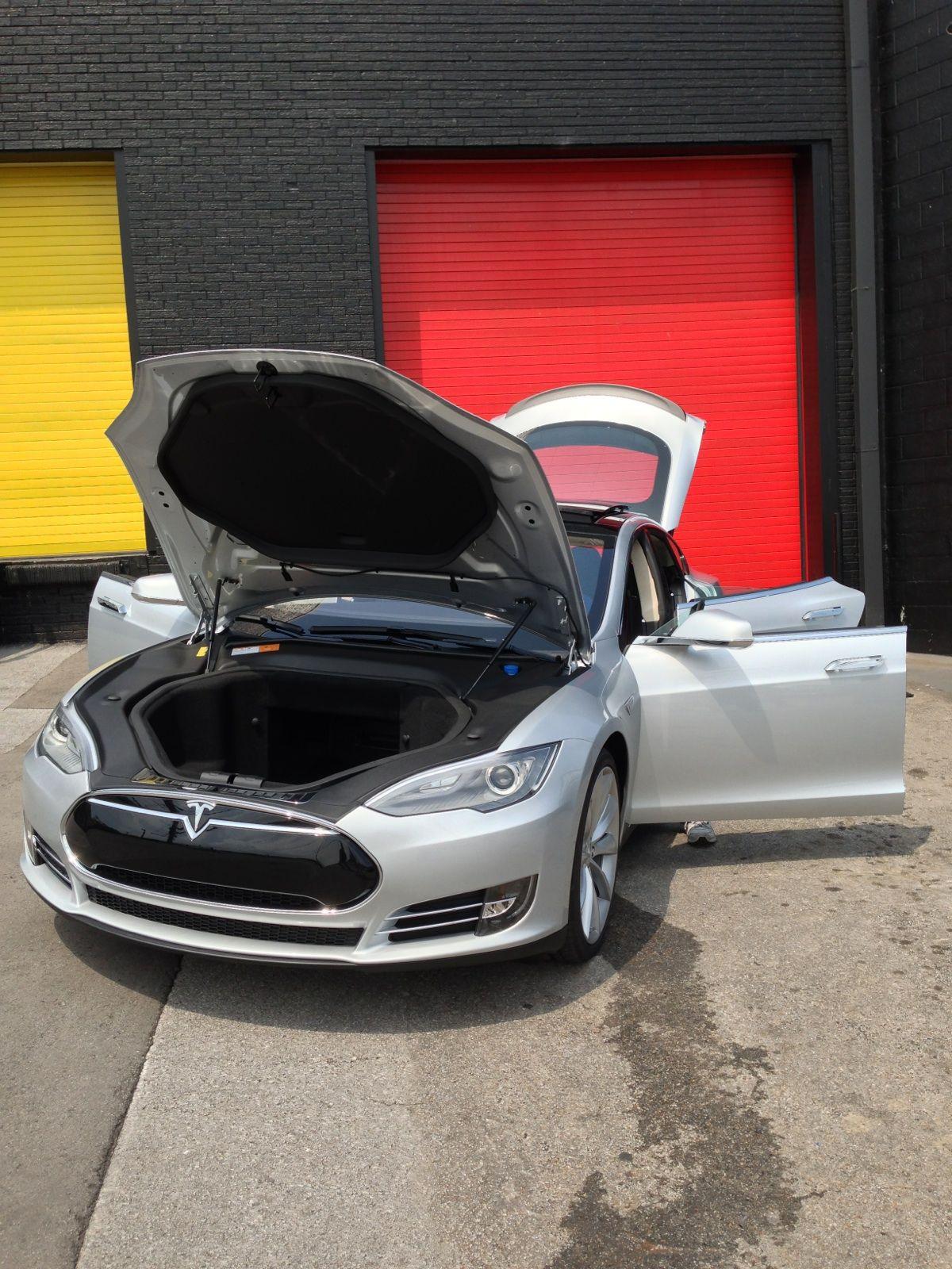 Tesla At Third Man Records Jack White The White Stripes Cool Stuff