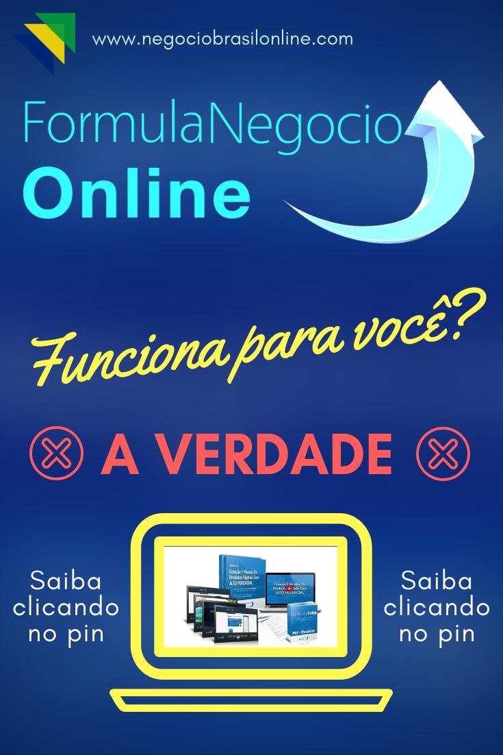 formula negócio online pdf gratis