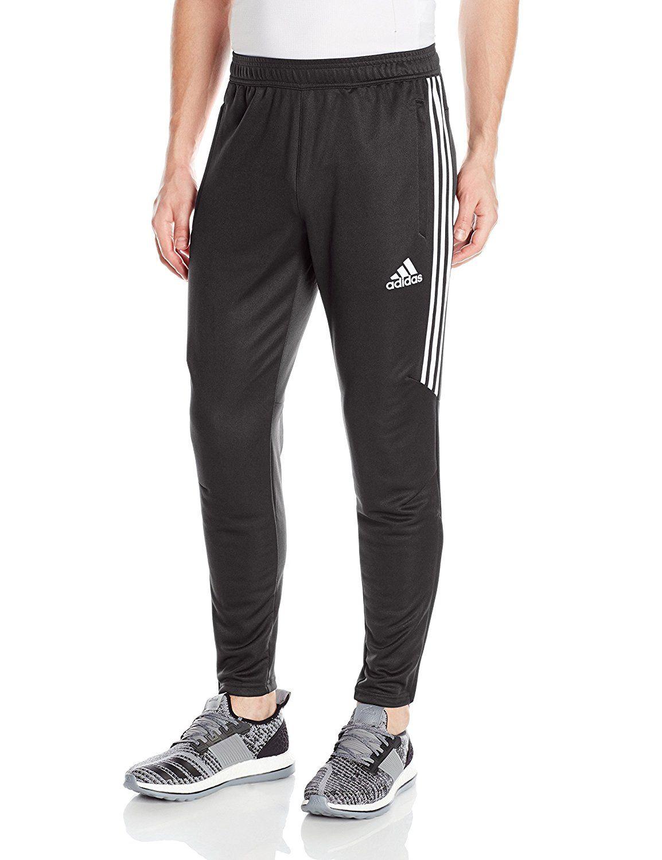 : adidas Men's Soccer Tiro 17 Pants: ADIDAS