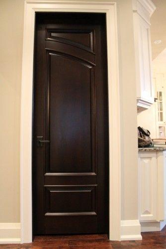 Interior Solid Wood Doors For The Home Pinterest Wood Doors