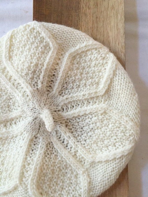 Free Pattern #39: Fresh Snow Hat   chawl   Pinterest