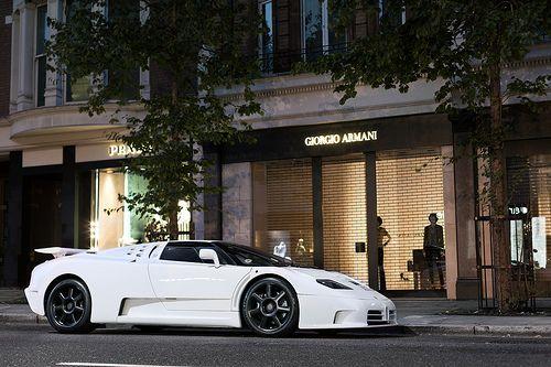 Eb110ss Bugatti Eb110 Bugatti Cars Bugatti