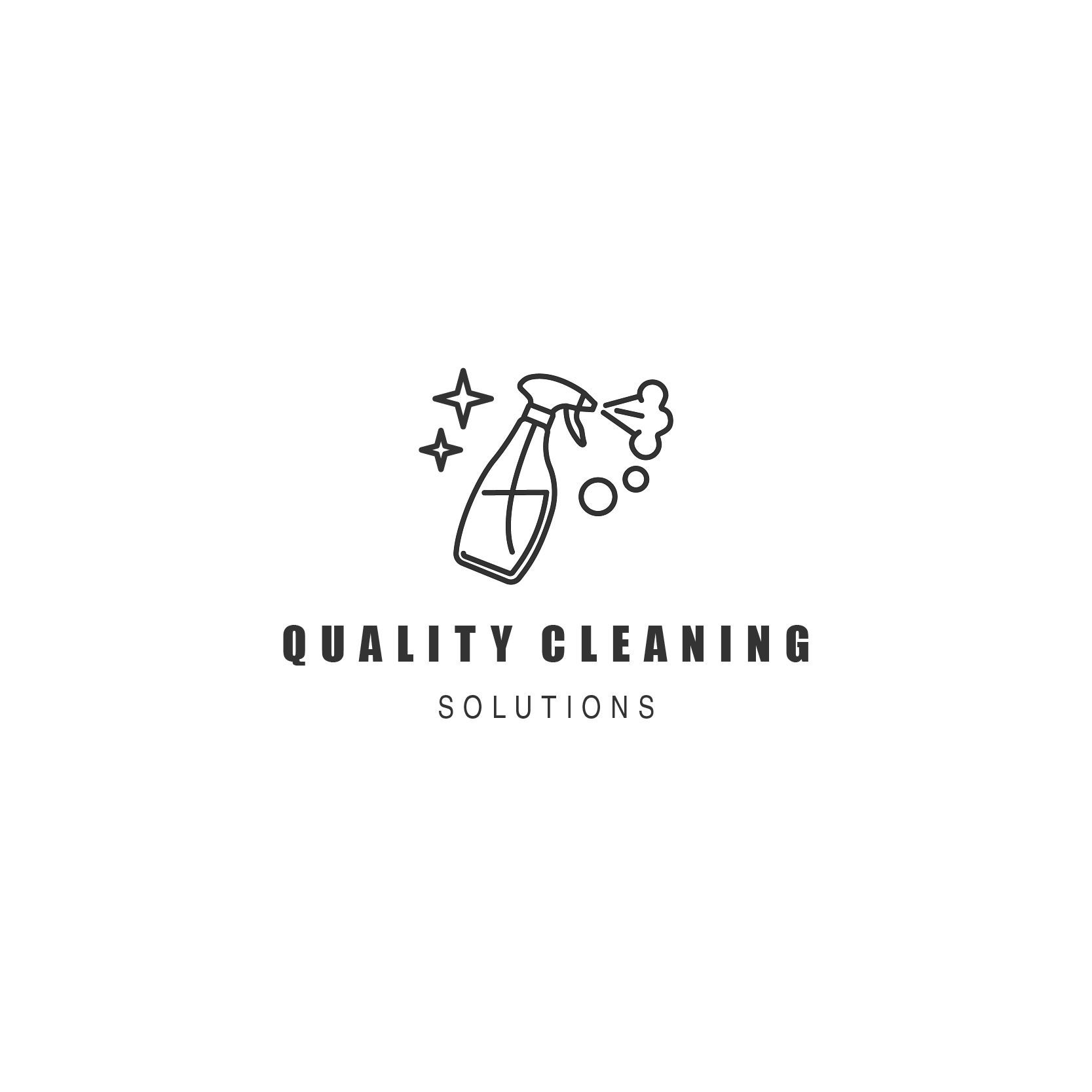 Sneaky Peek Of A Logo I M Designing Right Now For A Local Cleaning Company Who Knew Windex Could Look This Good Cleaning Logo Clean House House Logo Design