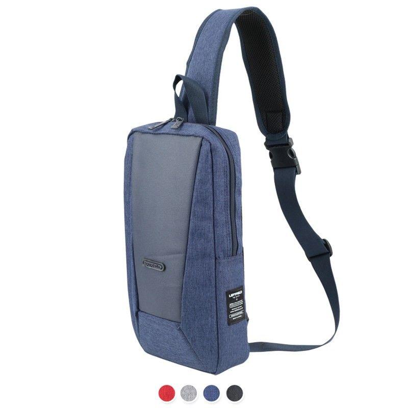 Over The Shoulder Backpack Sling Bag LEFTFIELD 660   LEFTFIELD ...