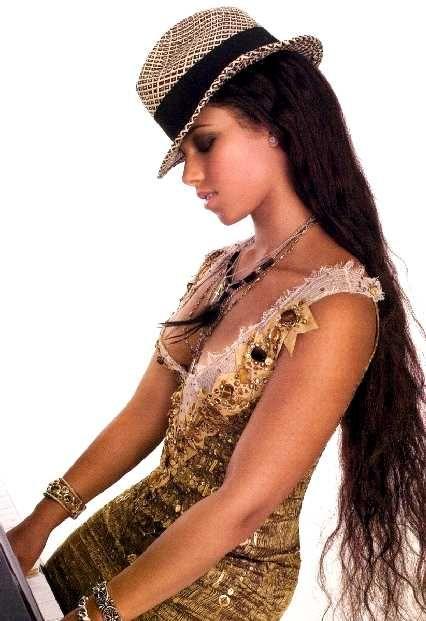Alicia Keys Photoshoot Buscar Con Google Alicia Keys Music