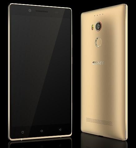 Gionee Elife E8 Specifications General Release date June 2015 Form - general release form