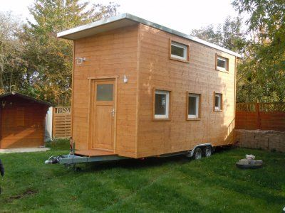 Tiny Houses: Diese Mini Häuser Könnt Ihr Euch In Deutschland Kaufen    Business Insider