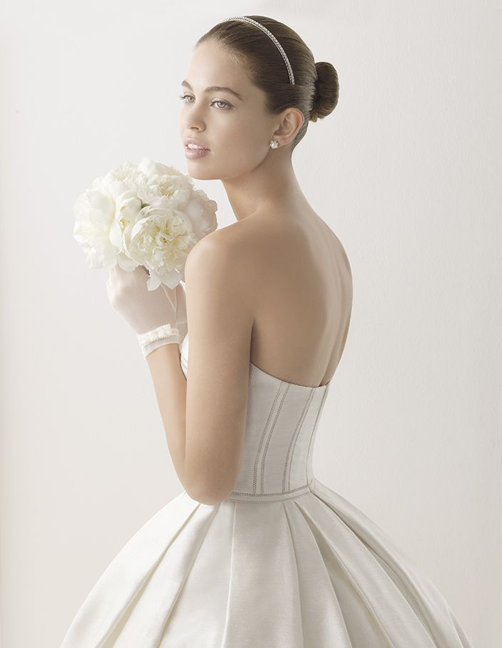 172 COLOMBIA | Wedding Dresses | 2014 Rosa Clara Collection | Rosa ...