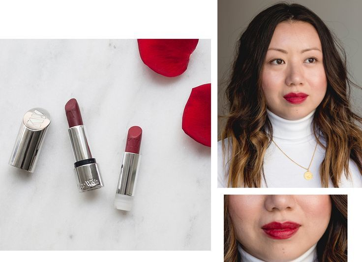 My Fave Nontoxic Red Lipsticks for Winter My Fave Nontoxic Red Lipsticks for Winter - -
