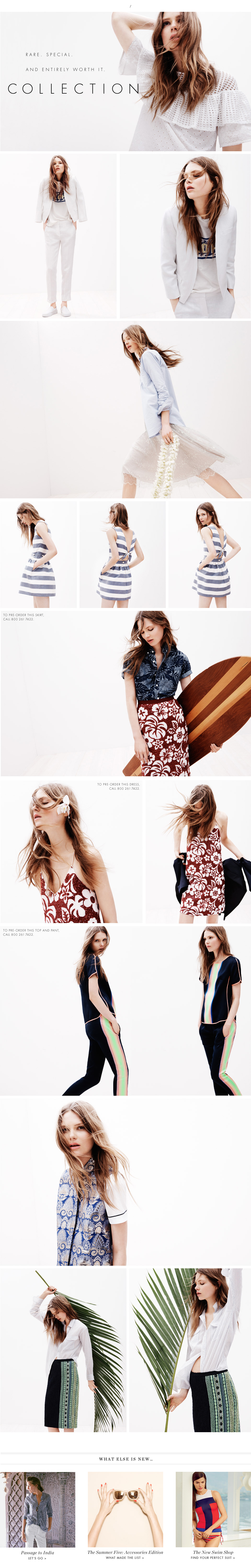 Womens J.Crew Collection : Womens Clothing   J.Crew