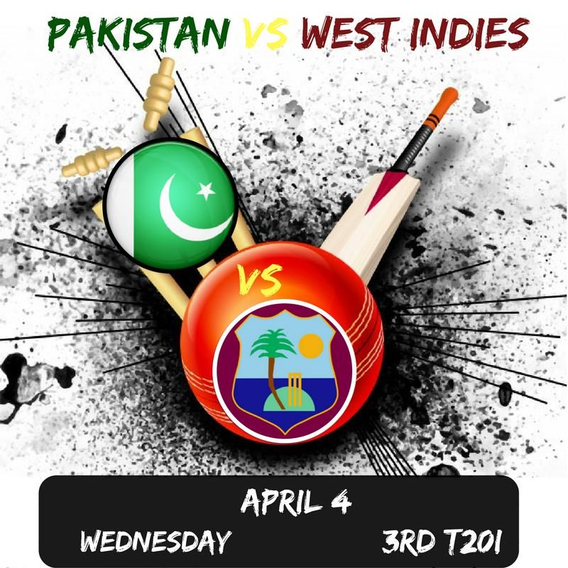 Who will win the match between Pakistan vs Windies, 3rd