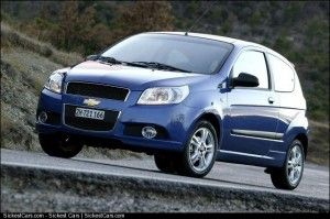 2009 Chevrolet Aveo 3door Styled Http Sickestcars Com 2013 06