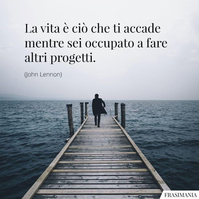 Frasi Sulla Vita Brevi Le 150 Piu Belle E Famose Di Sempre