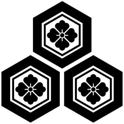 Japanese Art おしゃれまとめの人気アイデア Pinterest チカチカ力 家紋 文様 デザイン