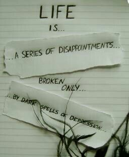 Life Is Full Of Disappointments Quotes Pinterest Life Quotes