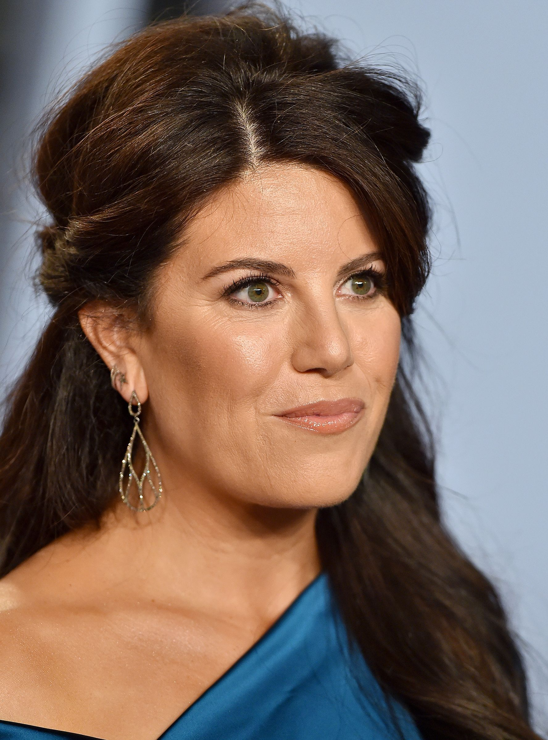 Why Is TV Suddenly Dropping All Of Its Monica Lewinsky