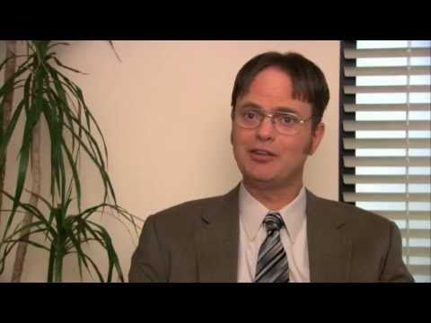 The Office: How to Build a Business According to Dwight