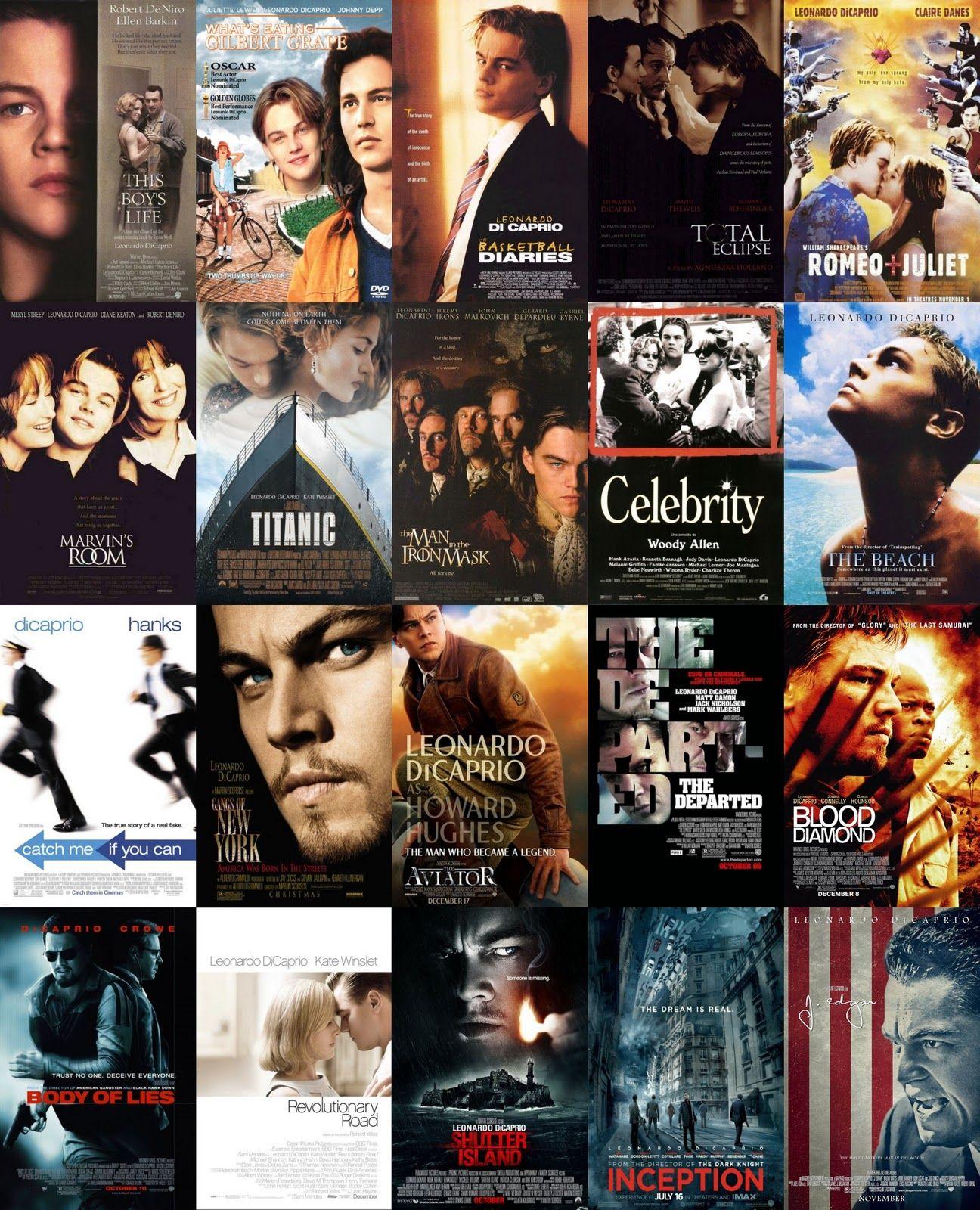 Leonardo DiCaprio will play the movie of the great Leonardo da Vinci 08/14/2017 82