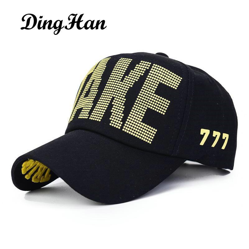 Baseball Caps for Women Hat Spring Streetwear Casquette Gravity Falls Snapback Men Black