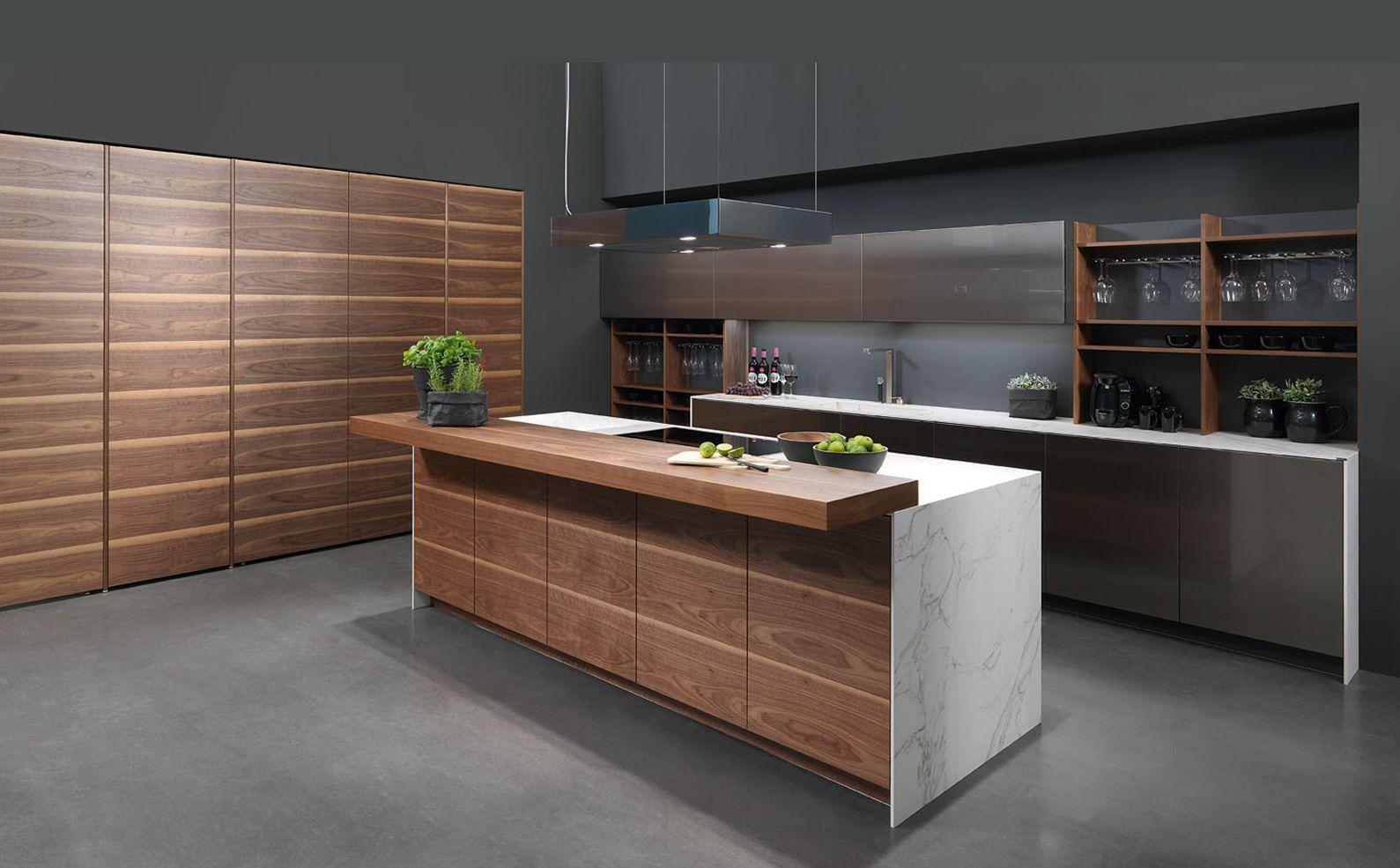 rational Küchen mit ausgezeichneten Design, innovativer Technik ...