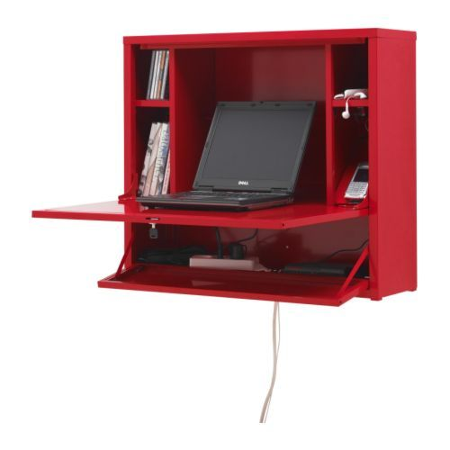 21 Best Wall Mounted Desk Designs For Small Homes - 21 Best Wall Mounted Desk Designs For Small Homes Space Saving