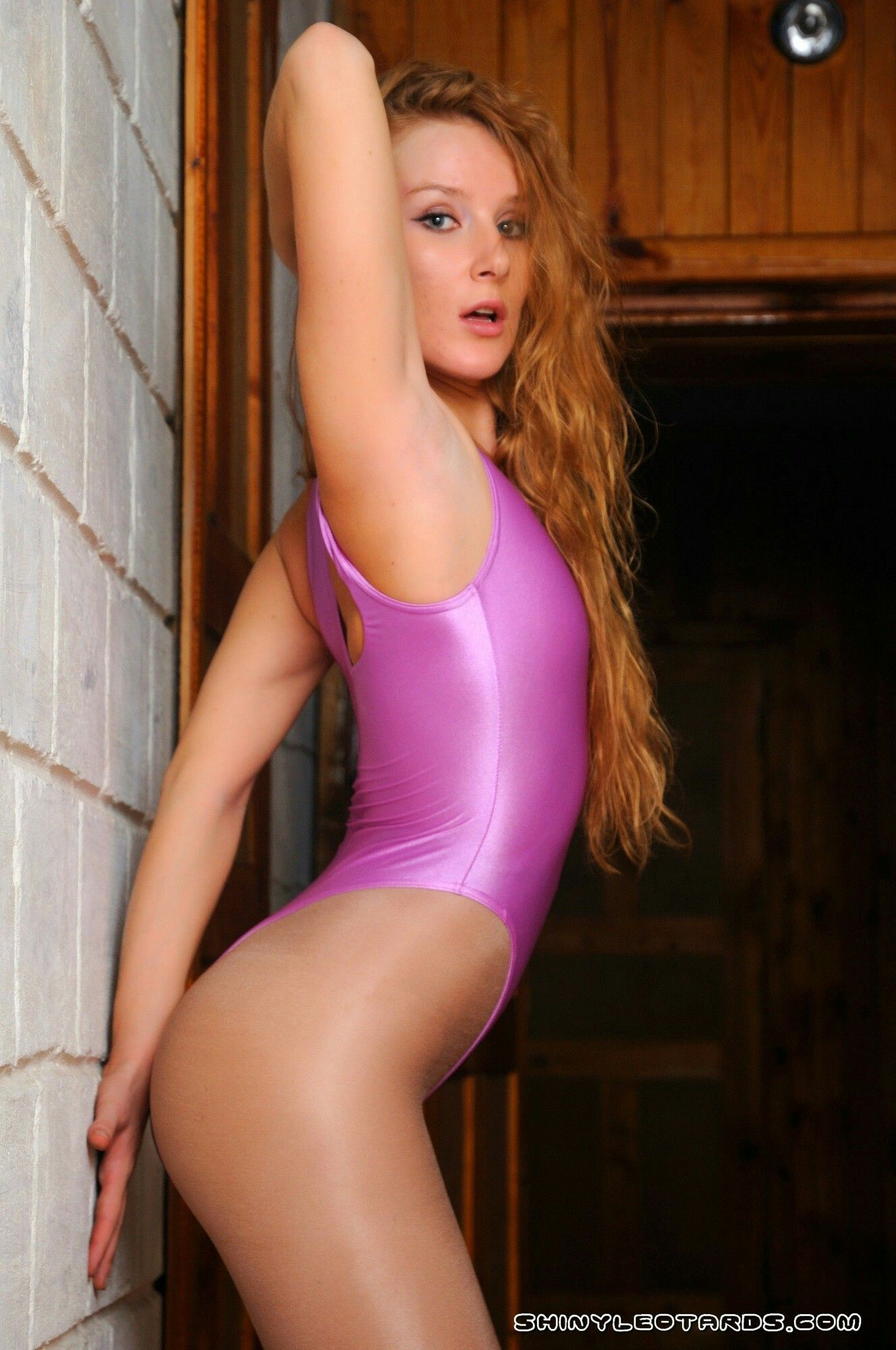 from Vicente sexy babe fitness leotard