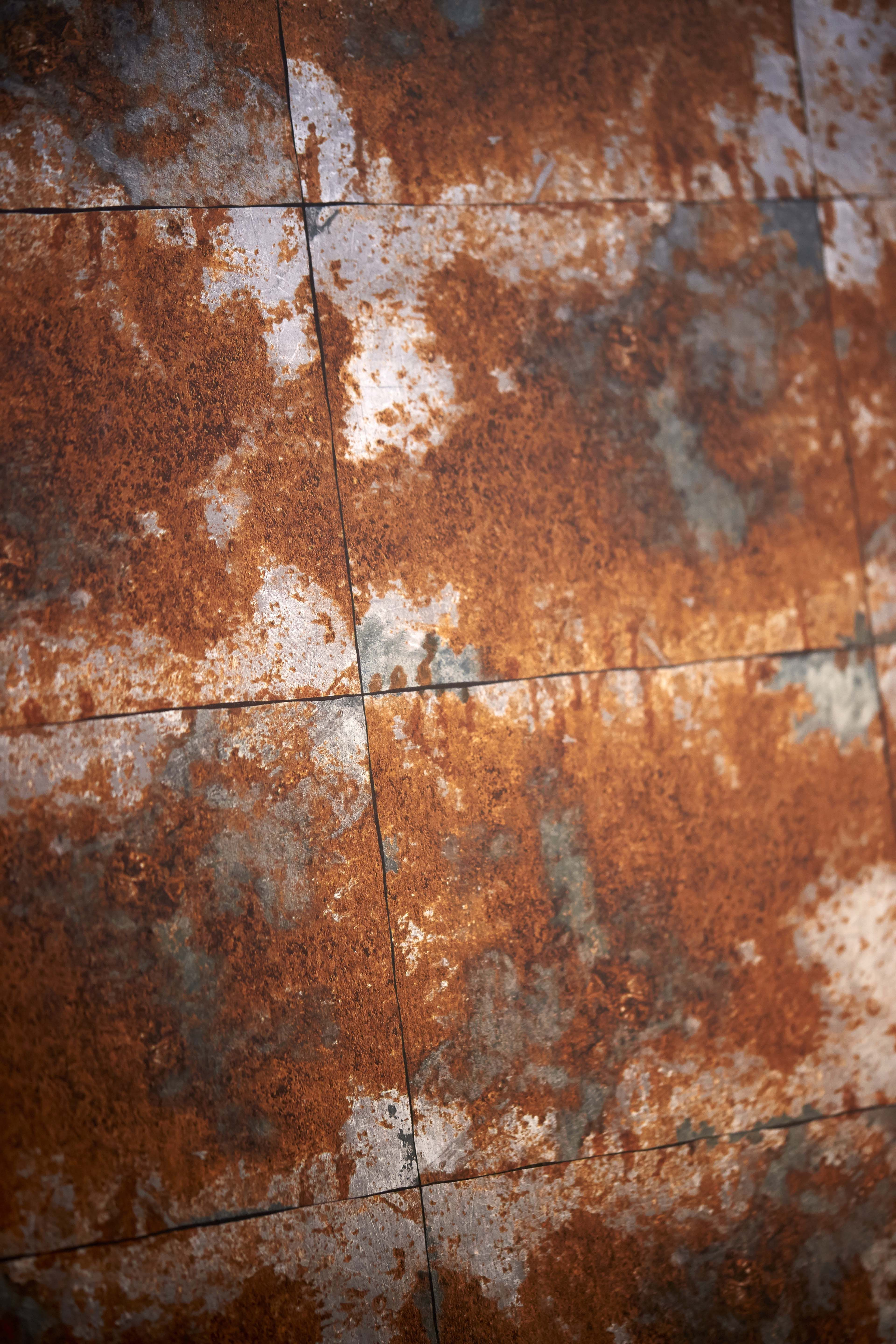 Oxidise Wallpaper Industrial Wallpaper Industrial Wall Decor Images, Photos, Reviews