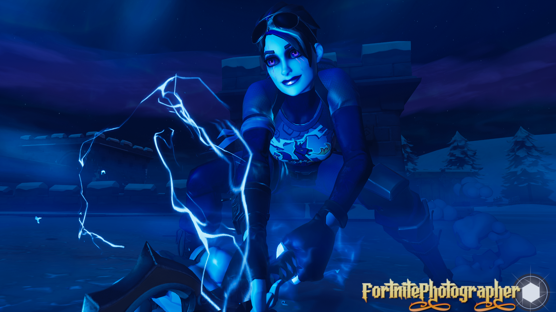 Such Power Who Miss The Mighty Sword I Don T Ewww Dark Bomber Set 02 1 4 Fnphootogr Background Images Wallpapers Epic Games Background Images