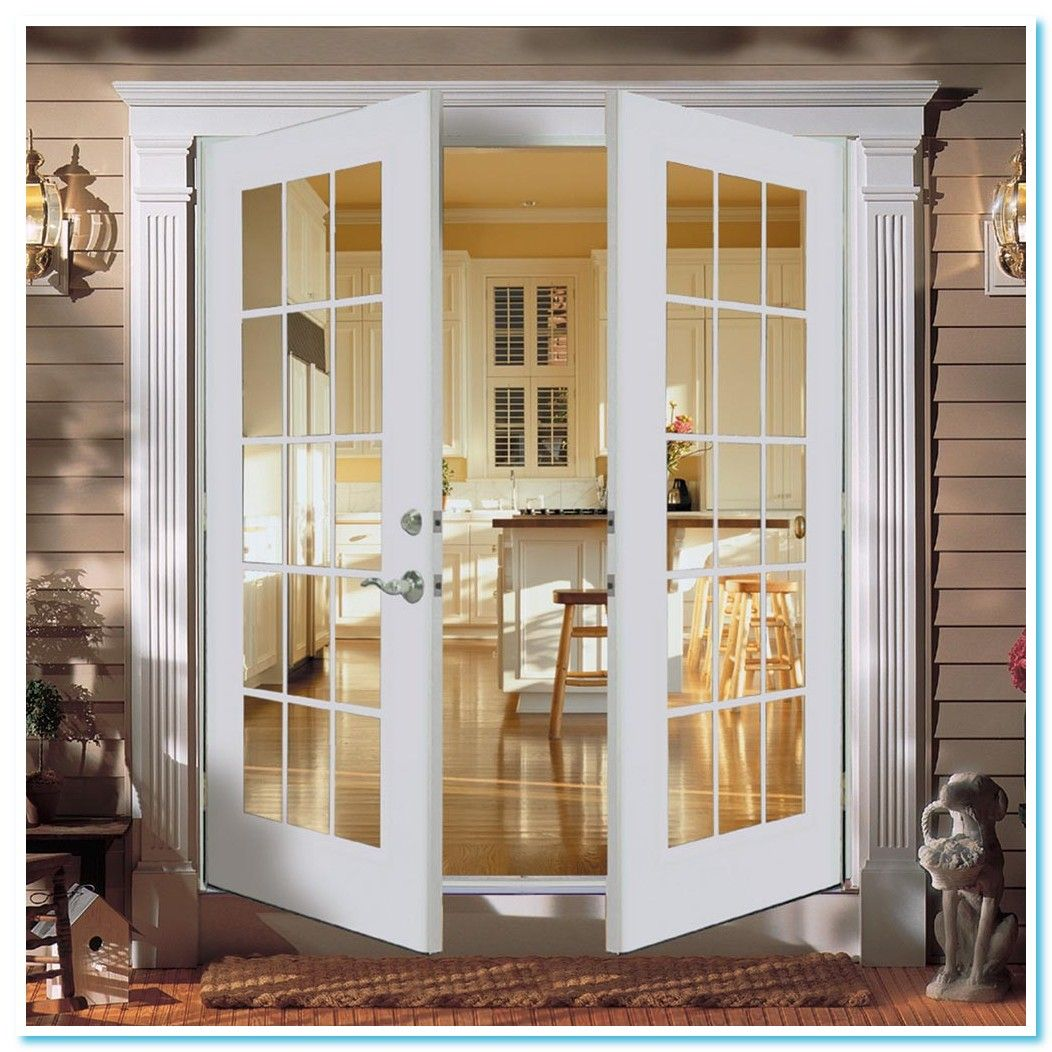 72 Reference Of Outswing Patio Doors In 2020 French Doors Exterior French Doors With Screens French Doors Patio Exterior