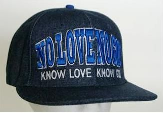 Harlem Baseball Cap - Blue, White (KLK-2).  Discover our authentic Harlem made unique gift and souvenirs. From hats, bags, t-shirts and more.  All of our gift items and souvenirs are created by local artists in Harlem.  Wholesale and international shipping.