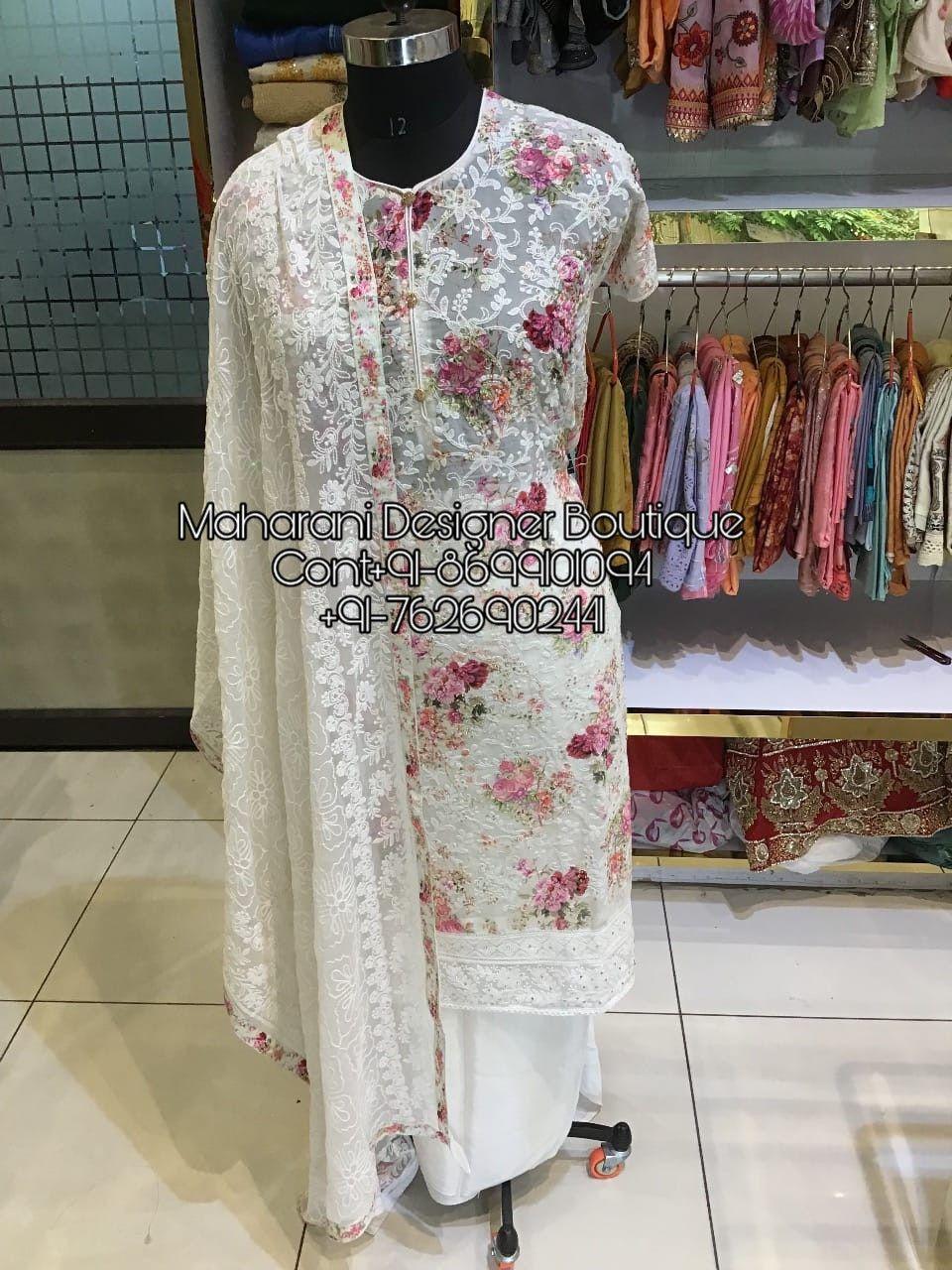 Salwar Kameez Sale Near Me Maharani Designer Boutique Suits For Women Pakistani Designer Suits Punjabi Suit Boutique