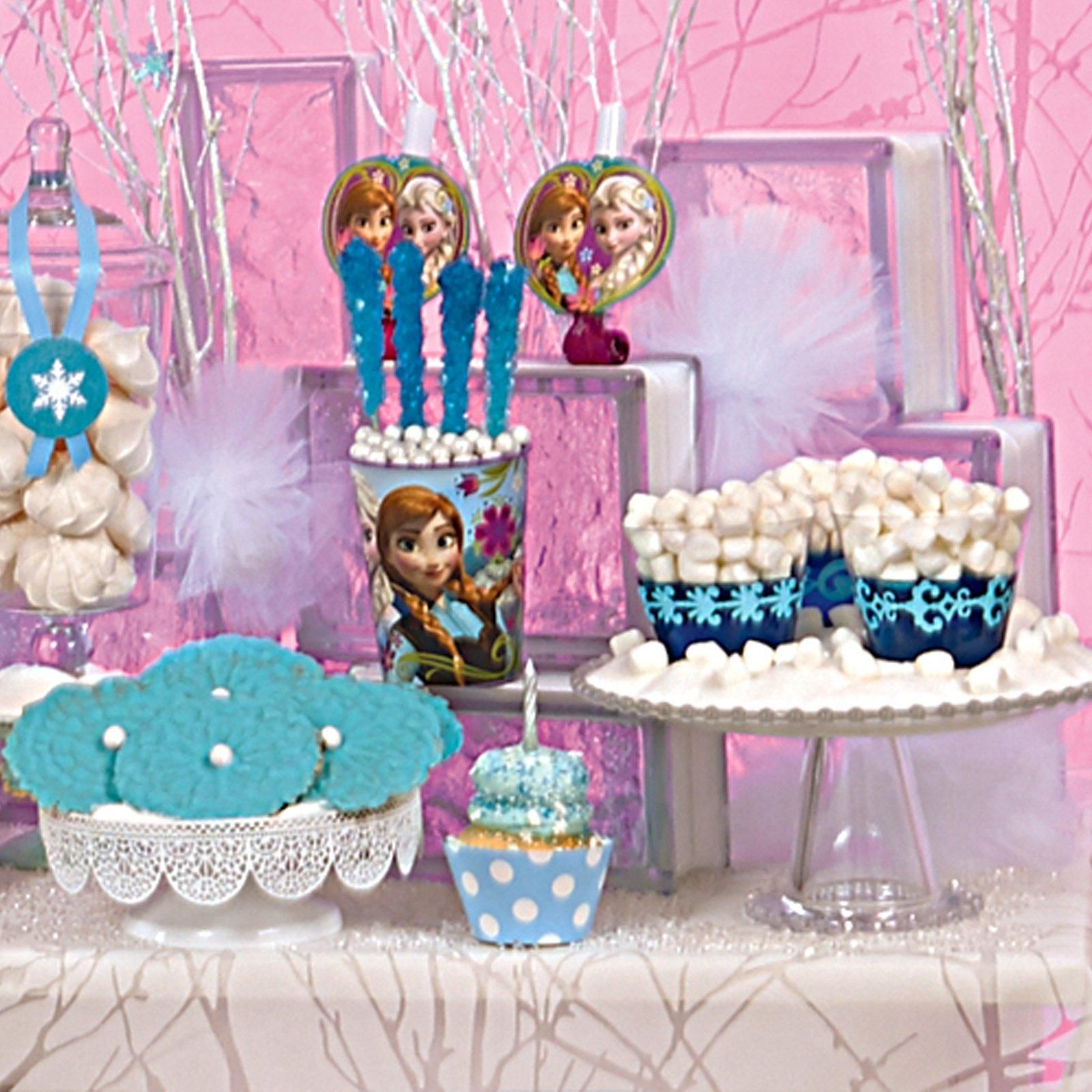 Disney Frozen Party in a Box For 8-Ultimate