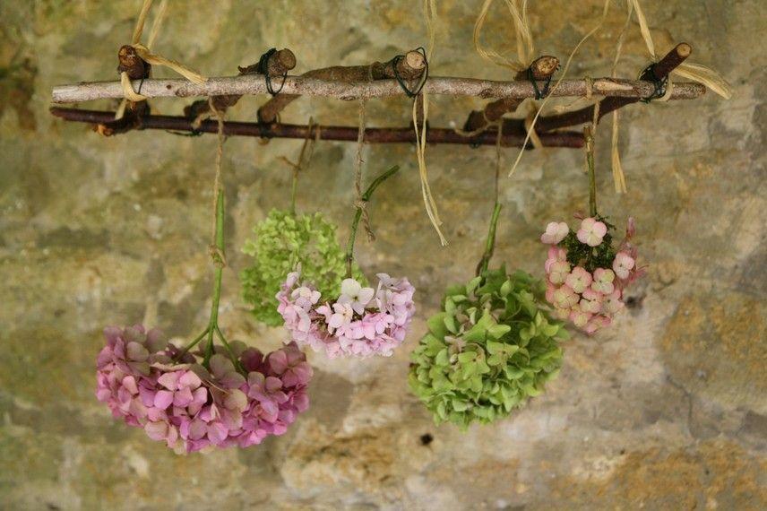 Comment Faire Secher Les Fleurs D Hortensia Tutoriel Faire Secher Des Hortensias Faire Secher Des Fleurs Bouture Hortensia